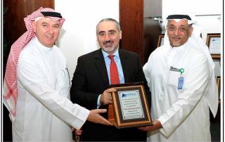 BTAM PPMDC Award