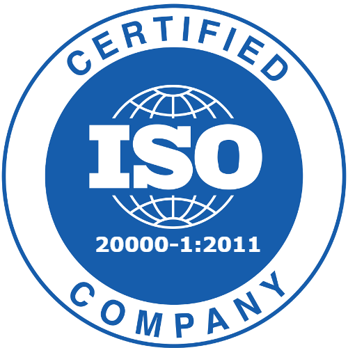 Certificate Logos